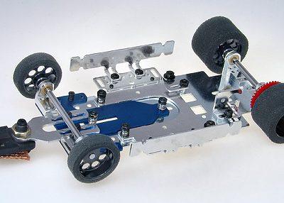 PLAFIT Super24 Competition für 13D Motoren - 1700C