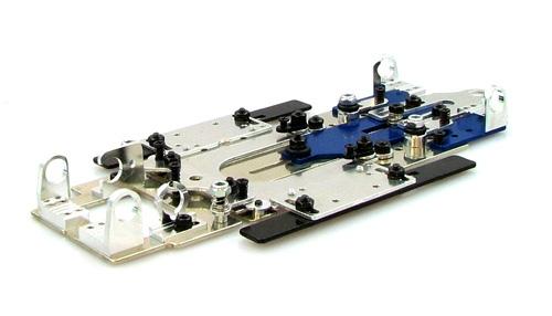 PLAFIT Super24 ProSport 13D für Motoren Fox und Cheetah - 1700 GX