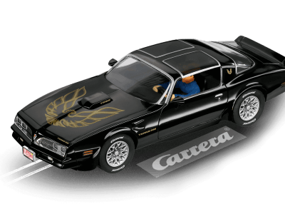 Pontiac Firebird Trans Am 77 30865