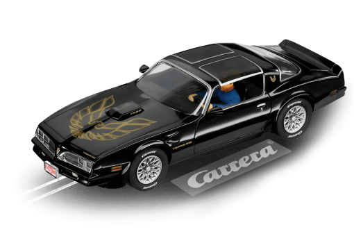 Pontiac Firebird Trans Am 77 30865