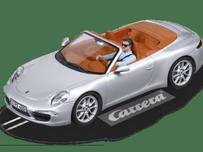 Porsche 911 Carrera S Cabriolet 20030773 Carrera Digital 132