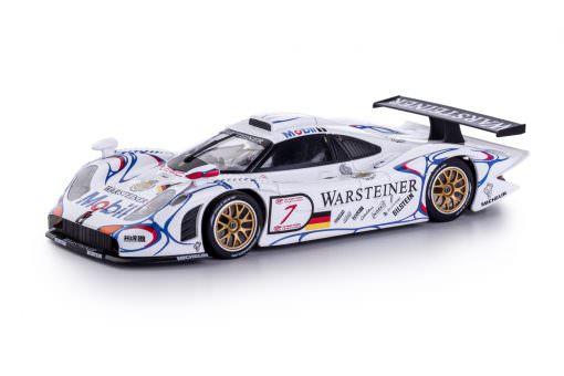Porsche 911 GT1 Evo 98 n 7 - FIA GT 1998 CA23e