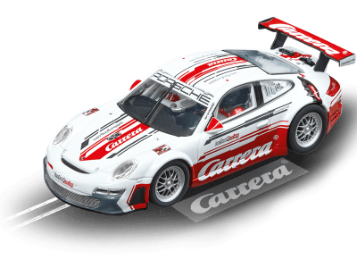 Porsche 911 GT3 Lechner Racing Carrera Race Taxi 20027566