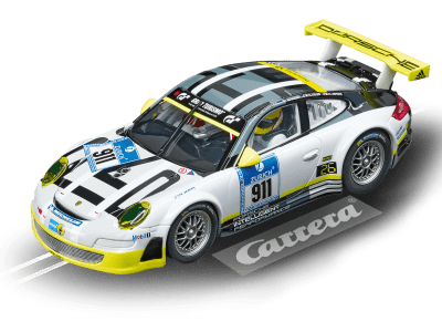 Porsche 911 GT3 Manthey Racing Livery 20027543