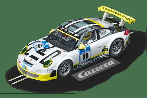 Porsche 911 GT3 Manthey Racing Livery 20027543