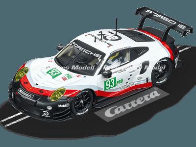 """Porsche 911 RSR """"Porsche GT Team, #93"""" 20030890"""