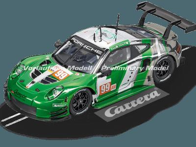 """Porsche 911 RSR """"Proton Competition, #99"""" 20030908"""