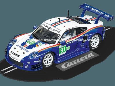 """Porsche 911 RSR #91 """"956 Design"""" 20030891"""