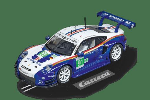 Porsche 911 RSR 91 956 Design 20023885 Carrera Digital 124