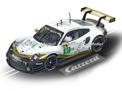 Porsche 911 RSR #91 Carrera Digital 124 20023891