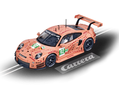 Porsche 911 RSR 92 Pink Pig Design 20023886