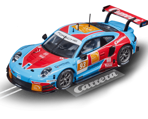 Porsche 911 RSR - Carrera No.93 Carrera Digital 132 - 20030950