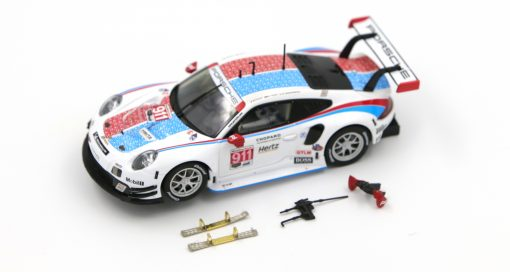 Porsche 911 RSR Porsche GT Team No.911 20030915 Carrera Digital 132 (ohne Box)