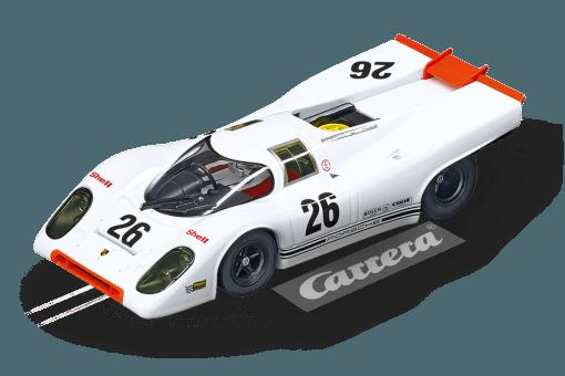 """Porsche 917K """"No.26"""" 20030888"""
