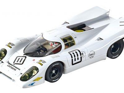 """Porsche 917K """"Porsche Salzburg, No.11"""", 1000km Brands Hatch 1970 20023873"""