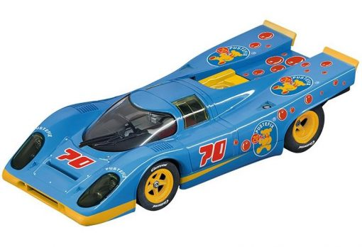 Porsche 917K Pustefix Nr. 70 Carrera Digital 132 Limited Edition 30863