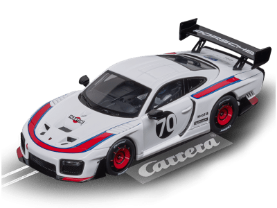 Porsche 935 GT2 No.70 - 20030922 Carrera Digital 132
