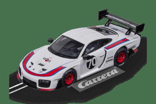 Porsche 935 GT2 No.70 - 20030922 Carrera Digital 132