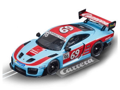 Porsche 935 GT2 No.96 69- 20030921 Carrera Digital 132