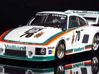 Porsche 935 K2 DRM 1977 No. 51 oder No. 70 1:24