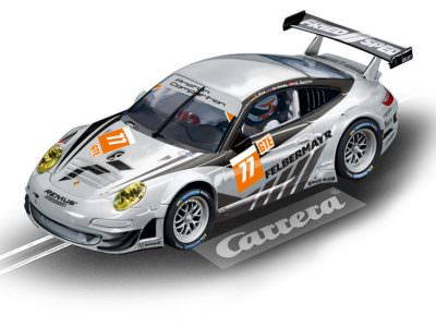 Porsche GT3 RSR Proton Competition, No. 77 20023835
