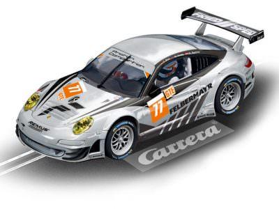 Porsche GT3 RSR Proton Competition, No. 77 20023835