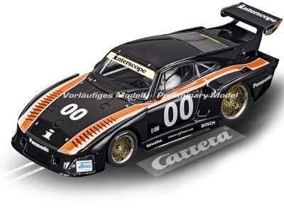 "Porsche Kremer 935 K3 ""Interscope Racing, No.00"" 20030899"
