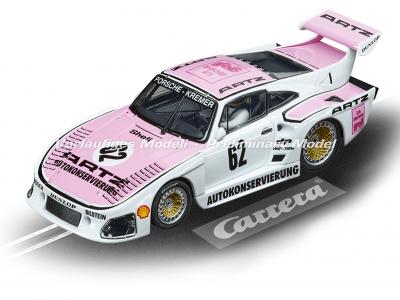 Porsche Kremer 935 K3 Kremer Racing No 62 20030929