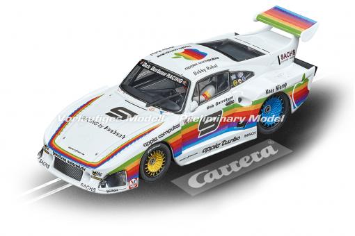 Porsche Kremer 935 K3 No 9 Sebring 1980 20030928