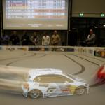 Siegerauto Polo R WRC