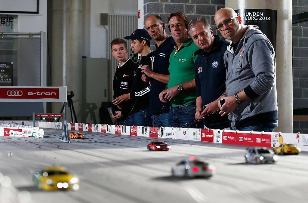 RCCO 2015 – Die 24 Stunden von Hamburg