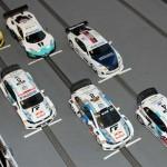 Finale: Dreimal Volkswagen Polo R WRC