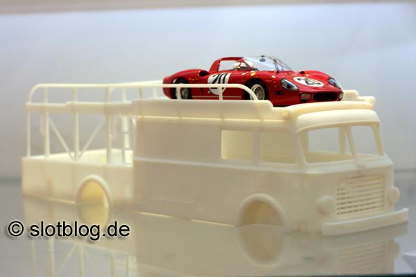 Bilder der Racer Neuheiten 2011