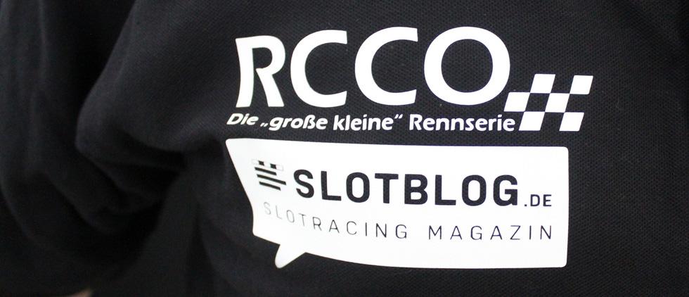 Slotblog.de führt in der Media-Wertung des rallye racing Carrera Cup