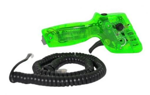 Regler für Carrera Digital Speedflow Triple V3.18 grün - 88962
