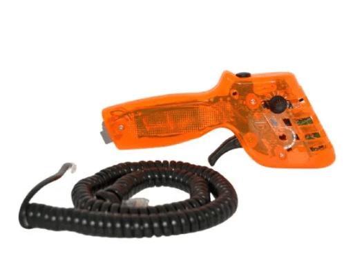 Regler für Carrera Digital Speedflow Triple V3.18 orange- 88963