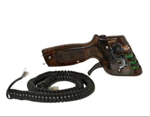 Regler für Carrera Digital Speedflow Triple V3.18 schwarz - 88965