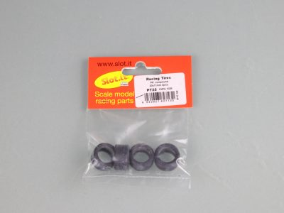 Reifen Slot.it P6 Compound 20 x 11 mm PT25
