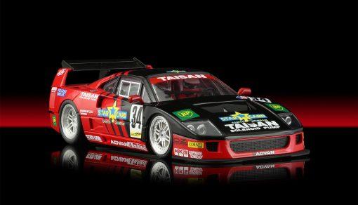 RevoSlot Ferrari F40 34 RS0098 in 1 32