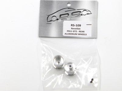 RevoSlot Hinterradfelge aus Aluminium für den Porsche 911 GT2 - RS-109