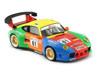 RevoSlot Porsche 911 GT2 - Krauss #61