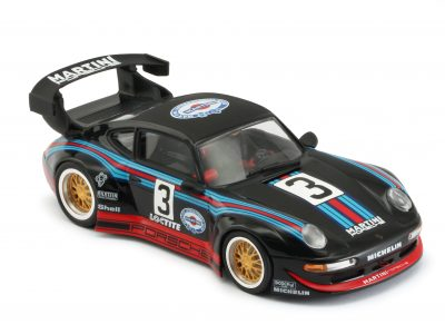 RevoSlot Porsche 911 GT2 Martini Black - RS0083