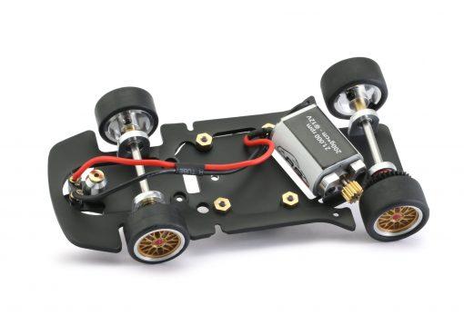 RevoSlot Porsche GT1 Fahrwerk