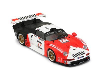 RevoSlot Porsche GT1 Marlboro No. 17 - FIA 1997 RS0091