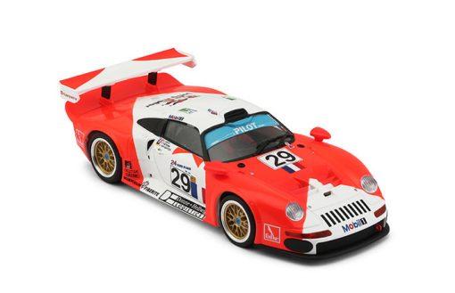 RevoSlot Porsche GT1 Marlboro No. 29 - FIA 1997 RS0090
