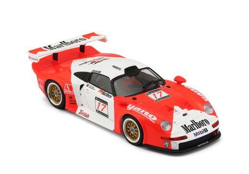 RevoSlot Porsche GT1 Marlboro No.17 - RS0089