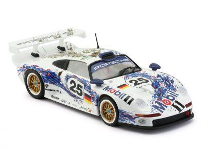 RevoSlot Porsche GT1 No. 25 - RS0061