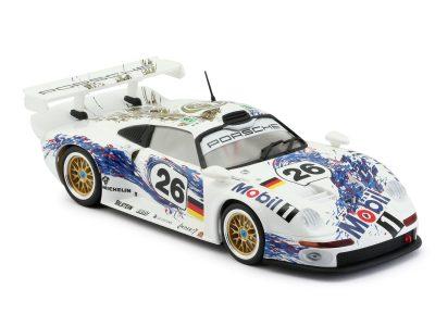 RevoSlot Porsche GT1 No. 26 - RS0062