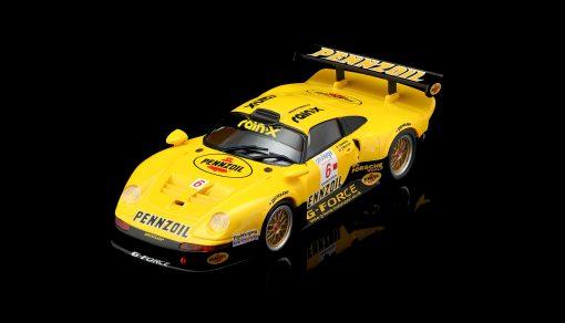 RevoSlot Porsche GT1 Pennzoil Team G-Force Motorsport RS0104