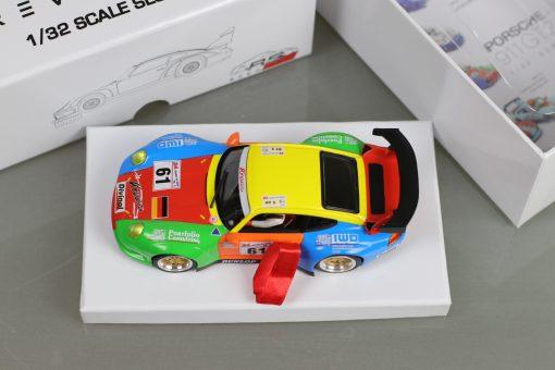 Revoslot Porsche GT2 Chassis